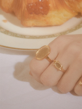 Scratch Mirror Ring